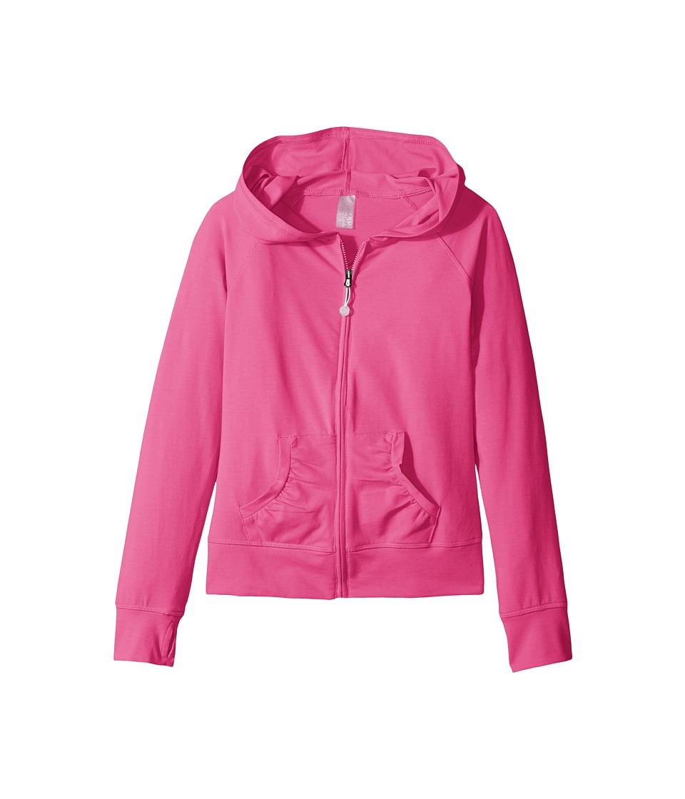 Soybu Kids - Florence Hoodie (Little Kids/Big Kids) (Sequin) Girl's Sweatshirt