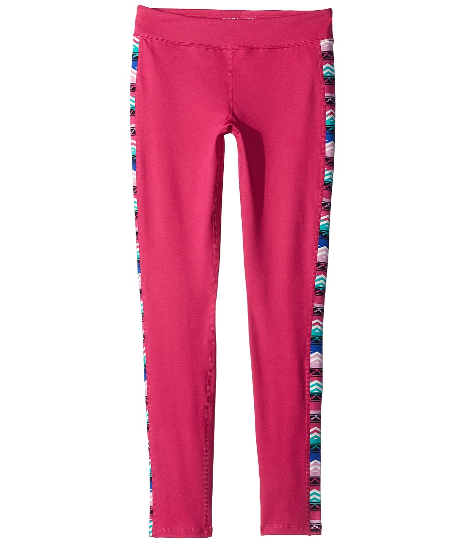 Soybu Kids - Millie Leggings (Little Kids/Big Kids) (Aztec Stripe) Girl's Casual Pants