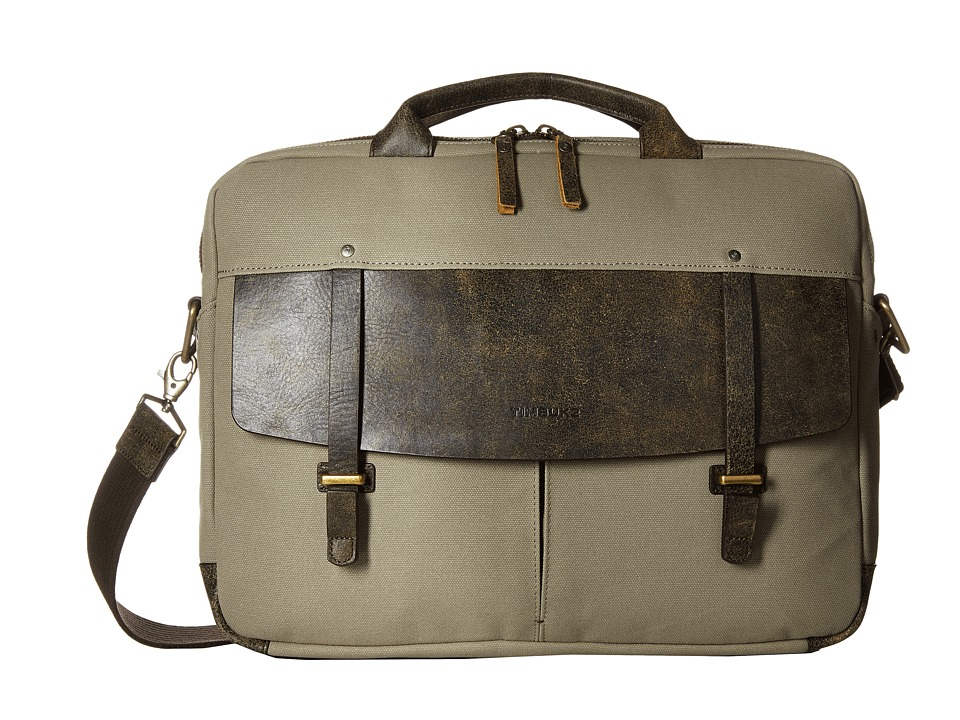 Timbuk2 - Hudson Briefcase (Oxide) Briefcase Bags