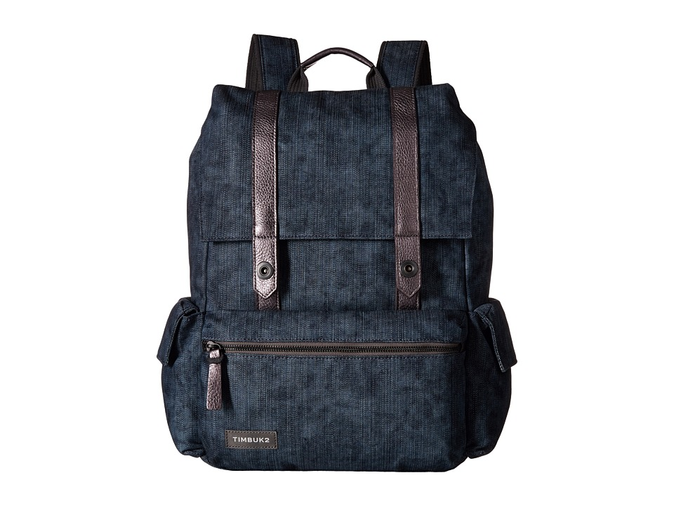 Timbuk2 - Sunset Pack (Acid Denim) Day Pack Bags
