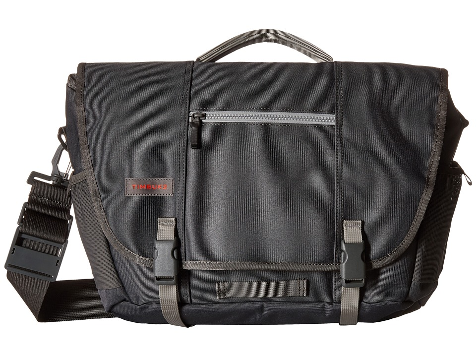 Timbuk2 - Commute Messenger Bag - Small (Gunmetal) Messenger Bags