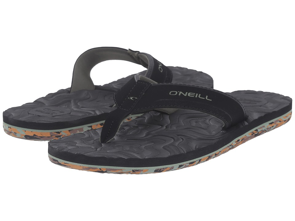 O'Neill - Rocker (Camo) Men's Sandals