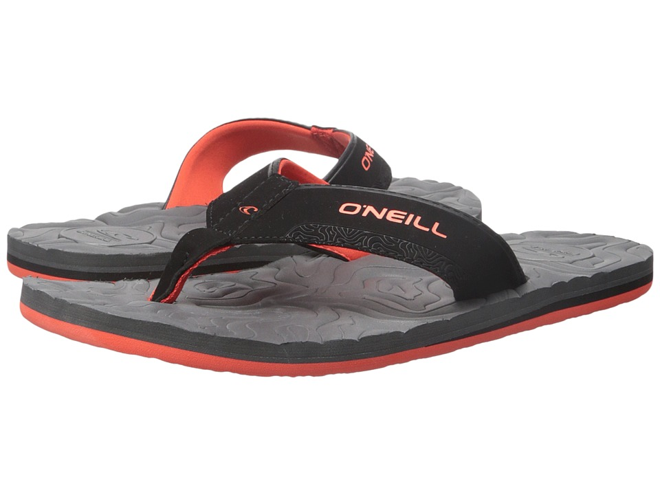 O'Neill - Rocker (Grey) Men's Sandals
