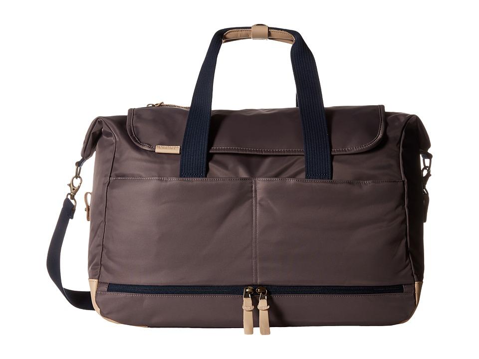 Timbuk2 - Tahoe Overnighter - Large (Haze) Weekender/Overnight Luggage