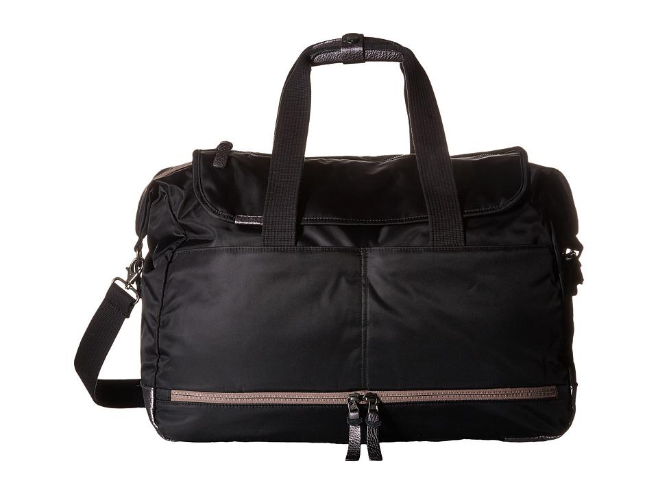 Timbuk2 - Tahoe Overnighter - Large (Graphite) Weekender/Overnight Luggage