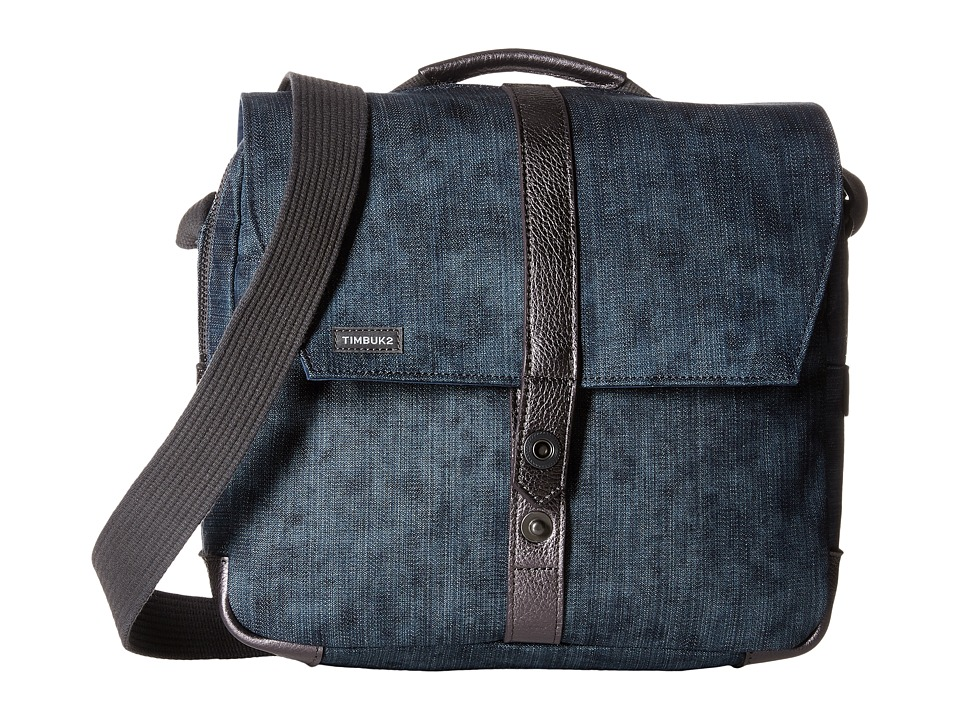 Timbuk2 - Sunset Satchel (Acid Denim) Satchel Handbags