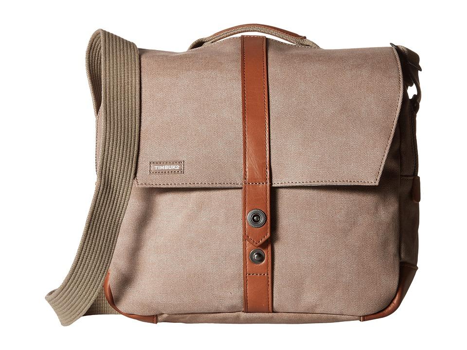 Timbuk2 - Sunset Satchel (Oxide) Satchel Handbags