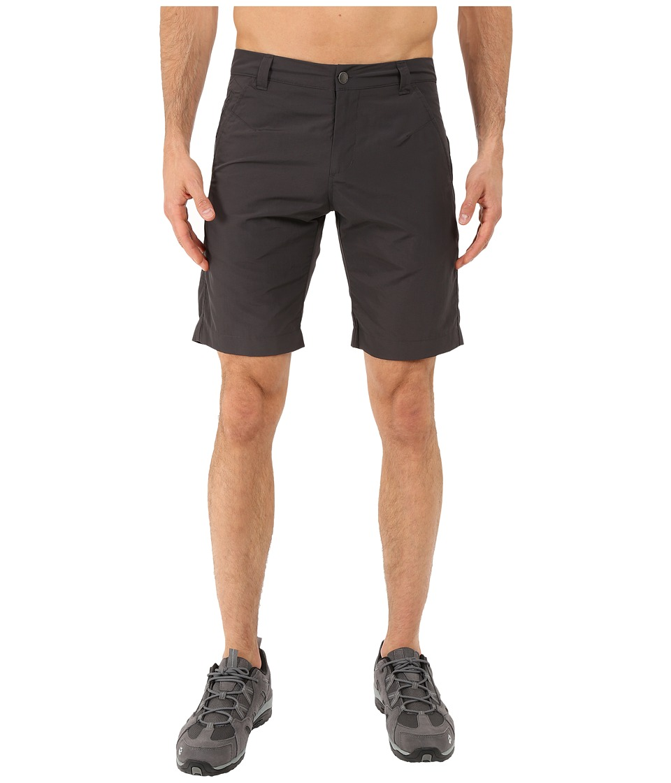 Jack Wolfskin - Kalahari Shorts (Phantom) Men's Shorts