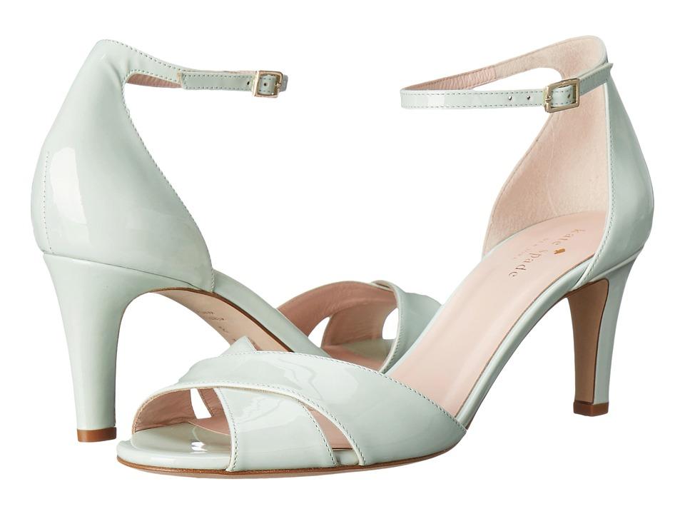 Kate Spade New York - Eleanora (Fresh Mint Patent) Women's Shoes