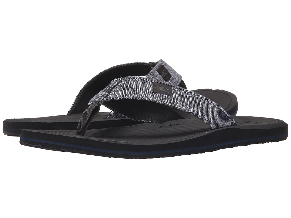 O'Neill - Nacho Libre (Dark Navy) Men's Sandals