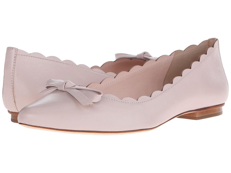 Kate Spade New York - Eleni (Pale Pink Nappa) Women's Shoes