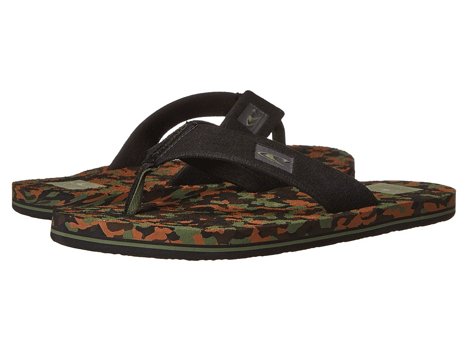 O'Neill - Phluff Daddy (Camo) Men's Shoes