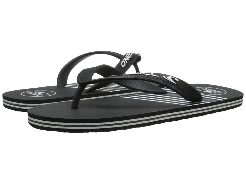 O'Neill - Profile (Black) Men's Sandals