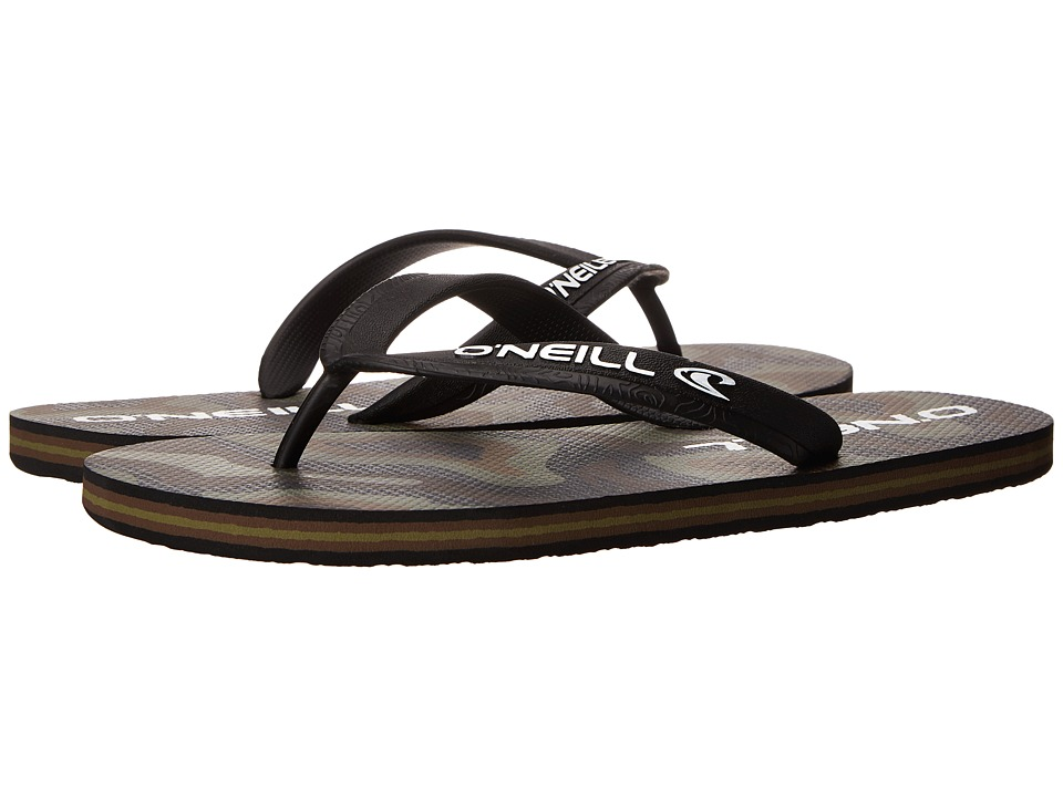 O'Neill - Profile (Camo) Men's Sandals