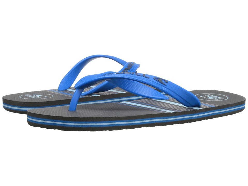 O'Neill - Profile (Dark Charcoal) Men's Sandals