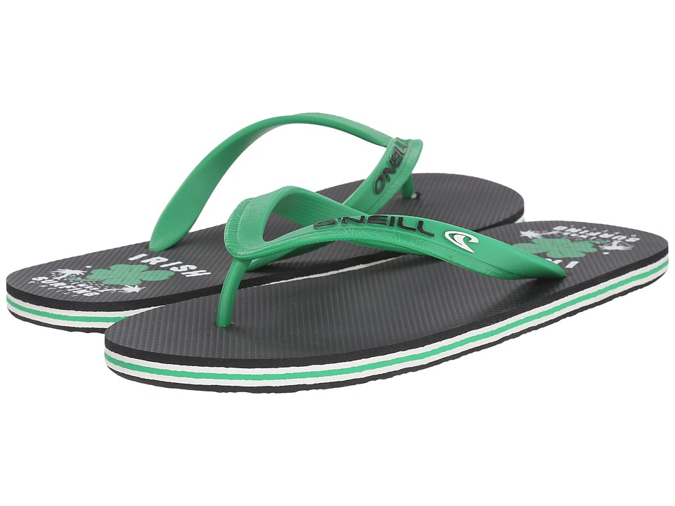 O'Neill - Profile (Green) Men's Sandals