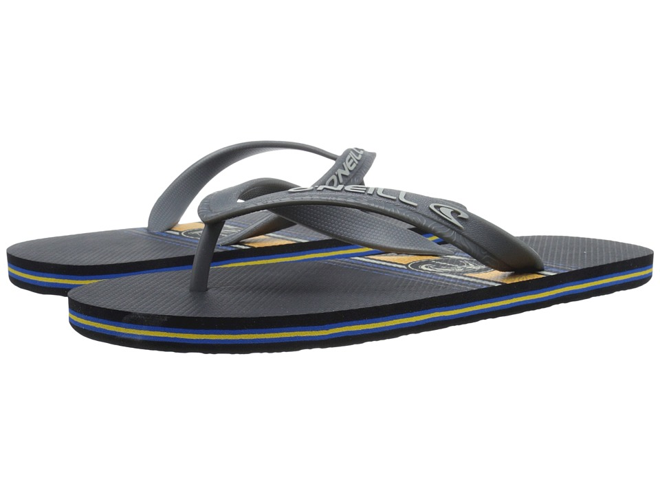 O'Neill - Profile (Grey) Men's Sandals
