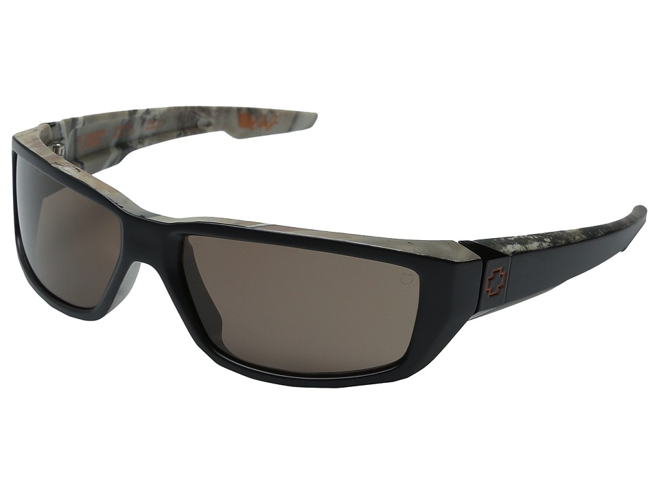 Spy Optic - Dirty Mo Decoy (Happy Bronze Polar) Sport Sunglasses