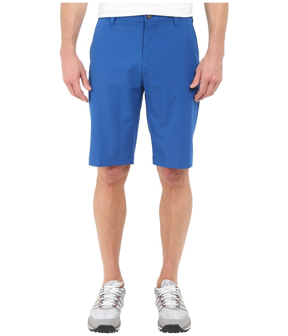 adidas Golf - Ultimate Shorts (Blue) Men's Shorts