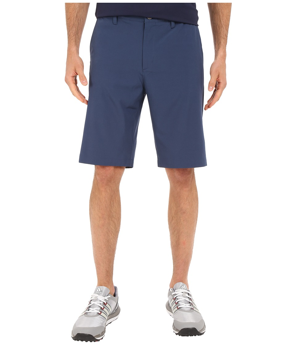 adidas Golf - Ultimate Shorts (Mineral Blue) Men's Shorts