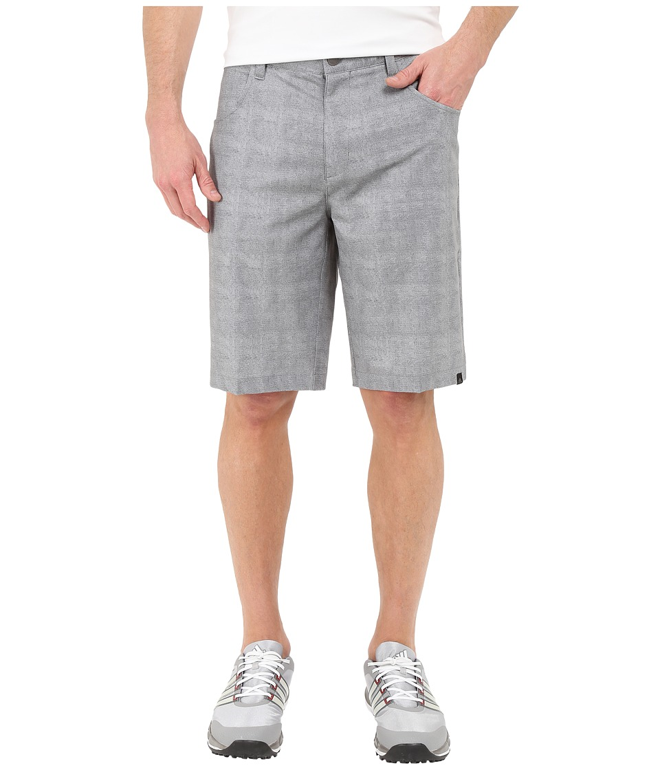 adidas Golf - Ultimate Chino Shorts (Vista Grey) Men's Shorts