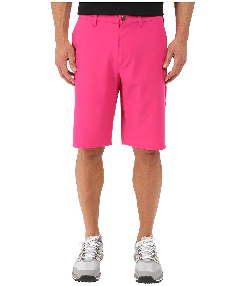 adidas Golf - Ultimate Shorts (Pink/Mineral Blue) Men's Shorts