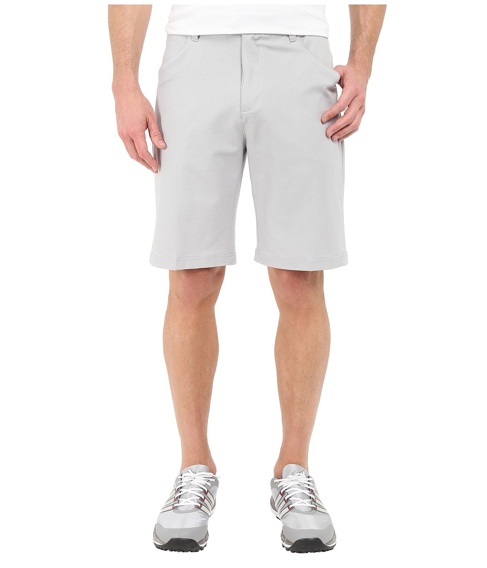 adidas Golf - Range Five-Pocket Shorts (Stone Heather) Men's Shorts