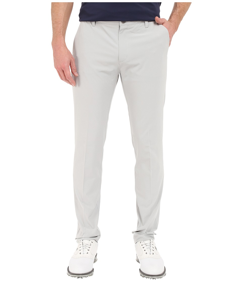 adidas Golf - Ultimate Tapered Fit Pants (Stone) Men's Casual Pants