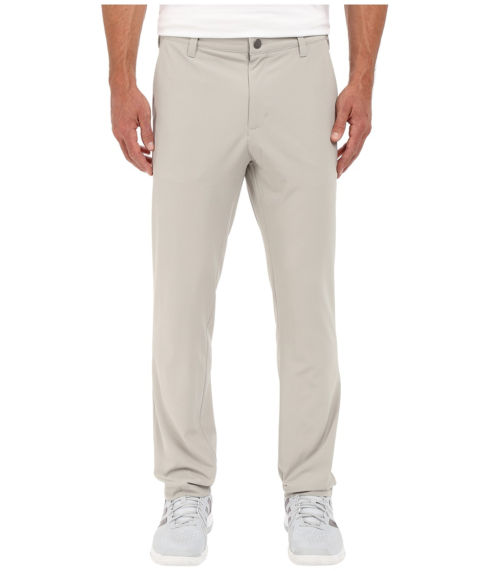 adidas Golf - Ultimate Tapered Fit Pants (Sesame) Men's Casual Pants