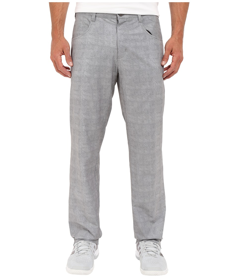 adidas Golf - Ultimate Chino Pants (Vista Grey) Men's Casual Pants