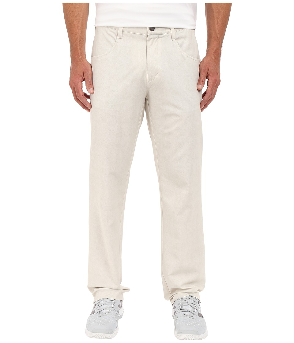adidas Golf - Ultimate Chino Pants (Talc) Men's Casual Pants
