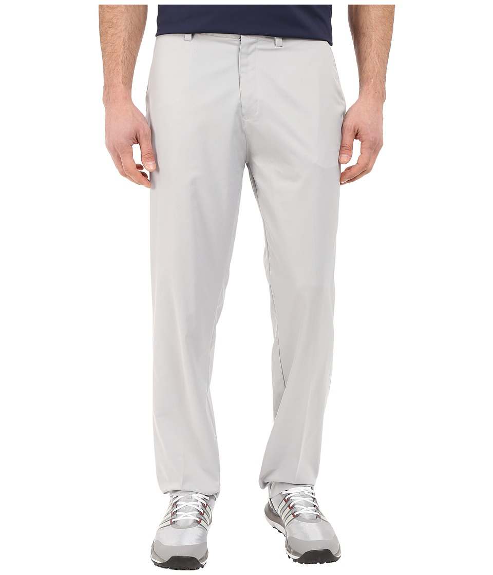 adidas Golf - CLIMALITE Relaxed Fit Pants (Stone) Men's Casual Pants