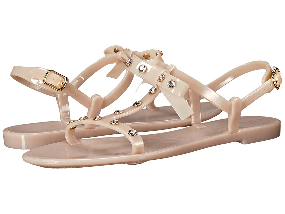 Kate Spade New York - Savannah (Dusty Mauve Rubber) Women's Shoes