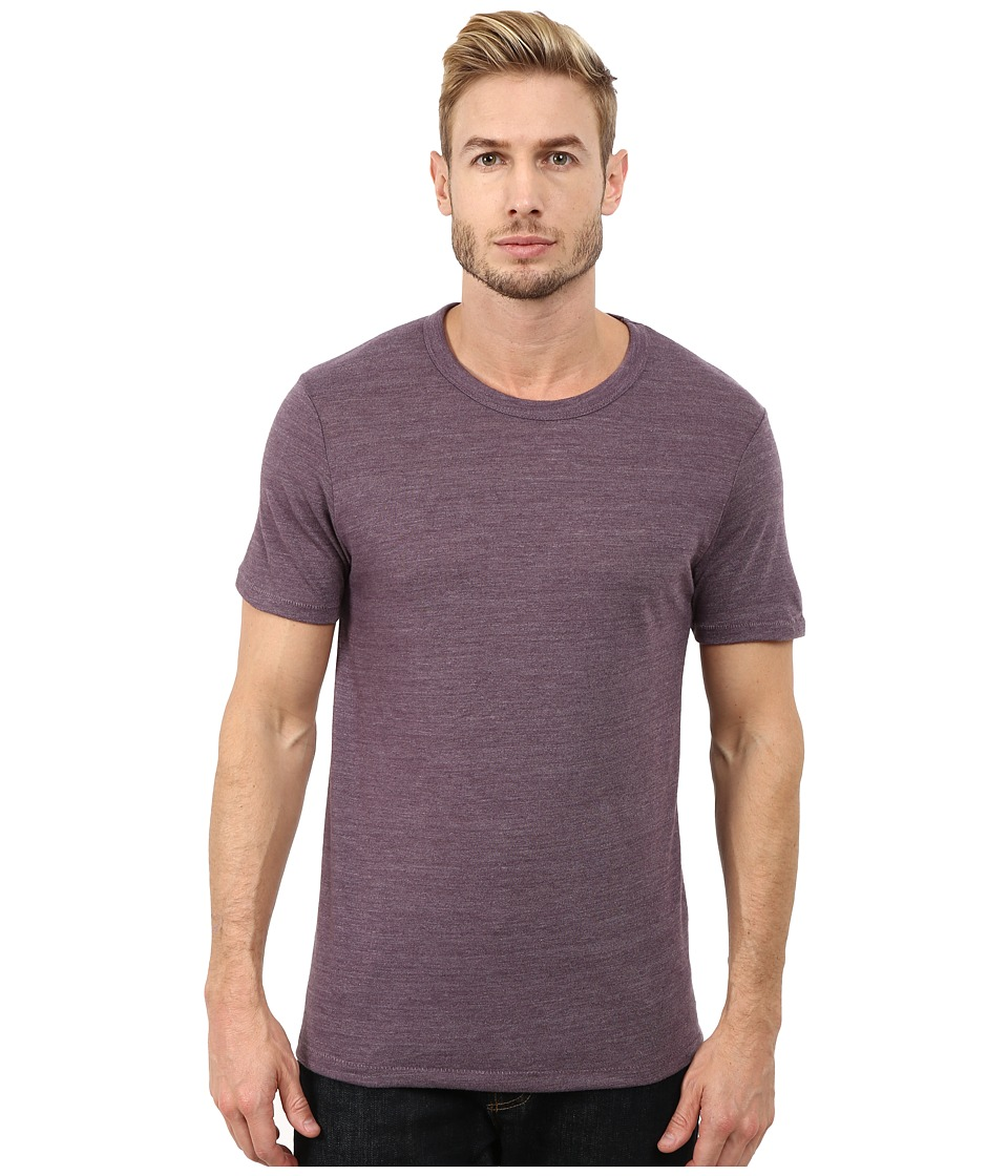 Alternative - Eco Crew (Eco True Purple Haze) Men's T Shirt