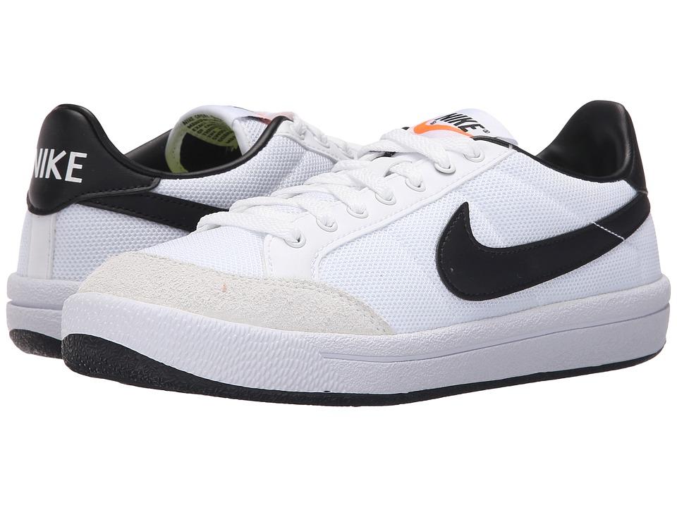 Nike - Meadow 16 TXT (White/Black) Women's Shoes