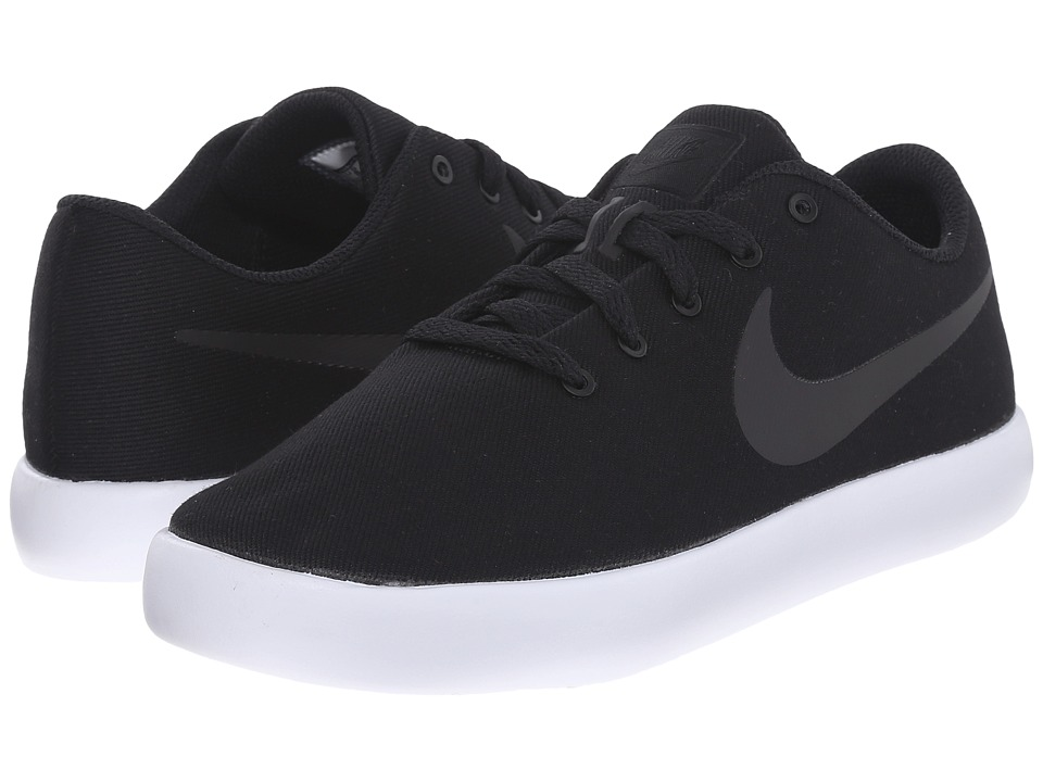 Nike - Essentialist (Black/Black/White) Women's Shoes