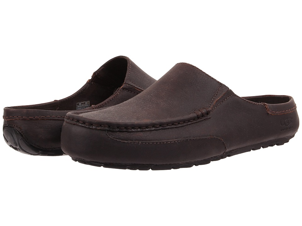 UGG - Alamar (China Tea) Men's Slippers