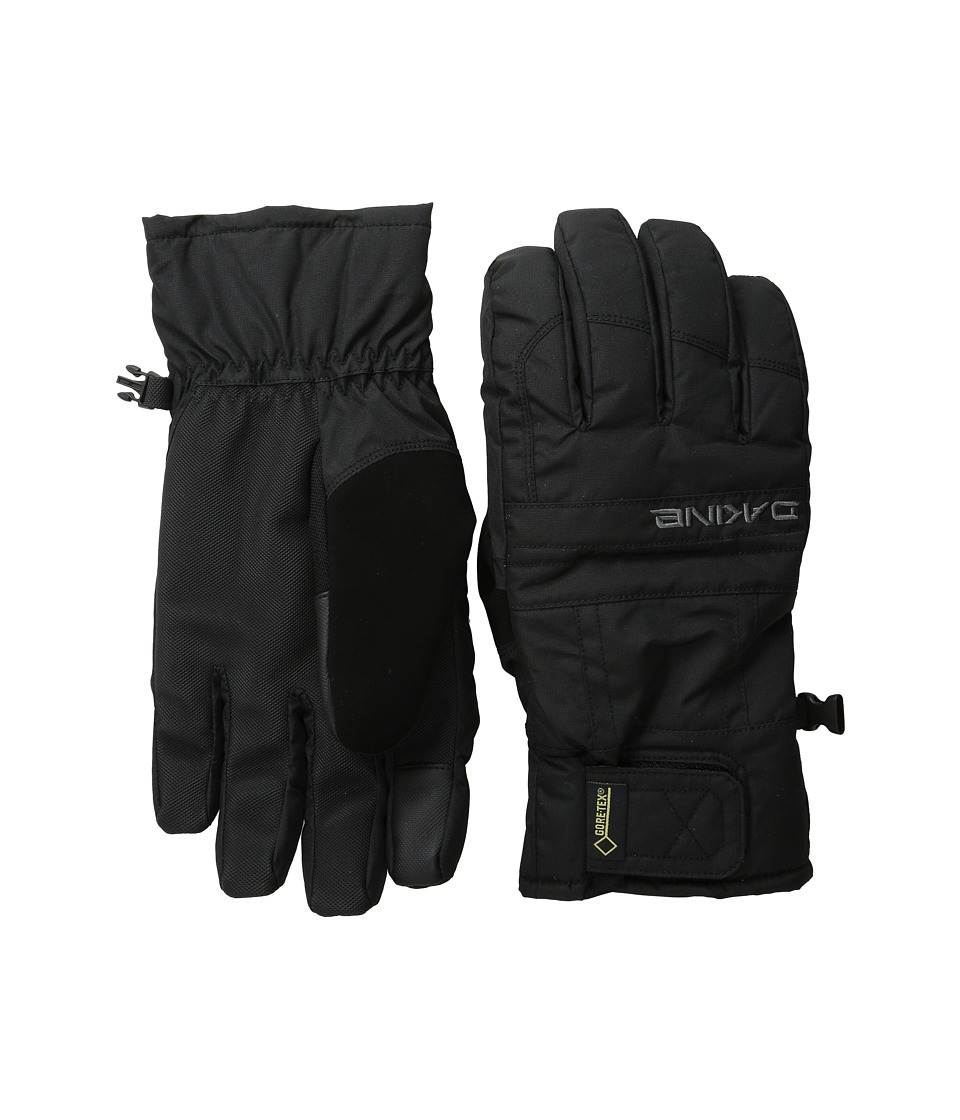Dakine - Bronco Glove (Black 1) Snowboard Gloves