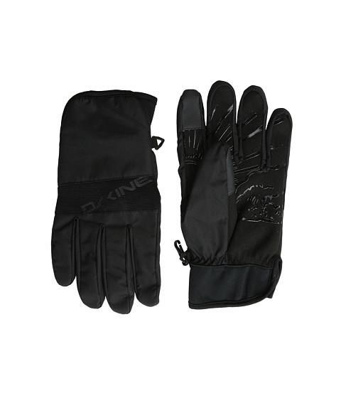 Dakine - Crossfire Glove (Black 1) Snowboard Gloves
