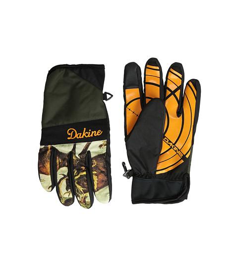 Dakine - Crossfire Glove (Elk) Snowboard Gloves