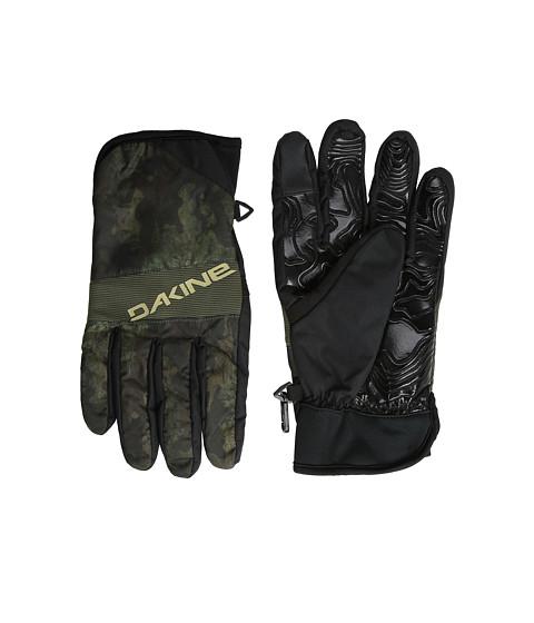 Dakine - Crossfire Glove (Peat Camo) Snowboard Gloves