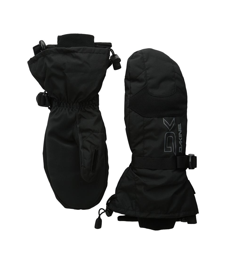 Dakine - Scout Mitt (Black 1) Snowboard Gloves