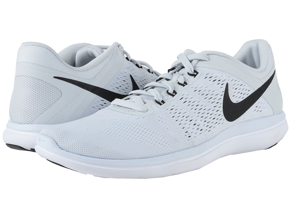 ... UPC 886548702879 product image for Nike - Flex 2016 RN (Pure Platinum/ White/ ...