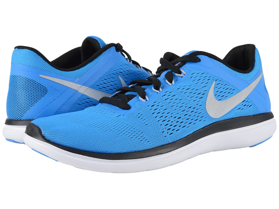 size 40 4ddee 0c512 ... UPC 886548704651 product image for Nike - Flex 2016 RN (Photo  Blue Black  UPC 886548704651 product image for Nike Men s Flex 2016 Rn  Running Shoe ...