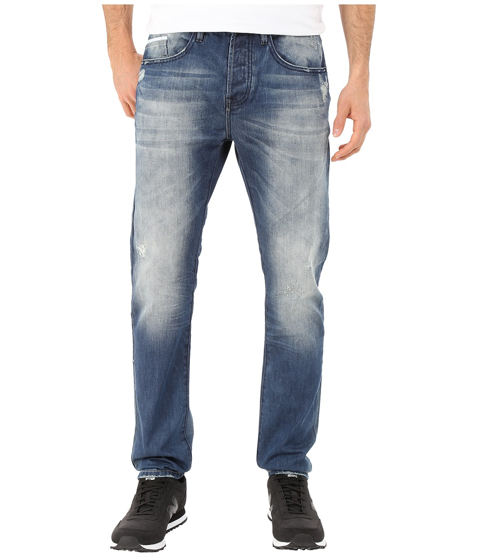 Staple - Triumph Denim in Medium Stone (Medium Stone) Men's Jeans