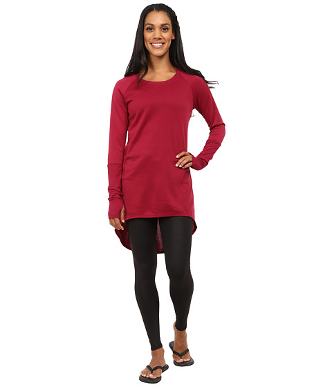 COZY ORANGE - Whitney Tee (Pinot) Women
