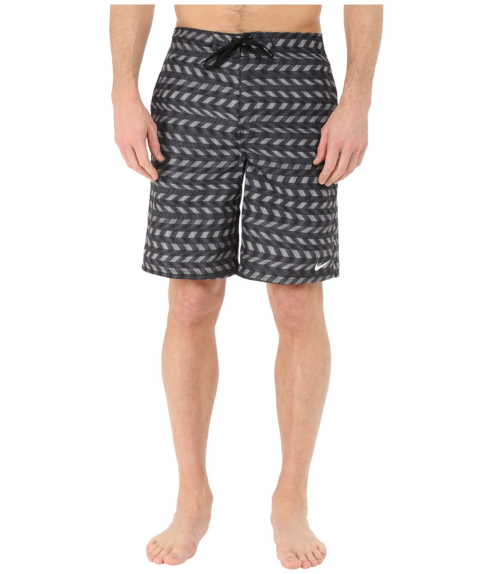 Nike Drift Aweigh E-Board Shorts (Black) Men