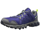 Reebok Trailgrip RS 4.0 (Night Beacon/Alloy/Collegiate Navy/Luminous Lime)