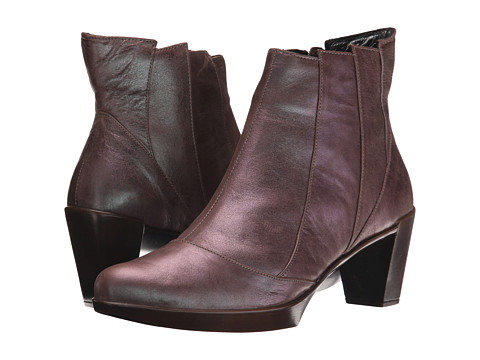 Naot Footwear - Gema (Porcini Leather) Women's Boots