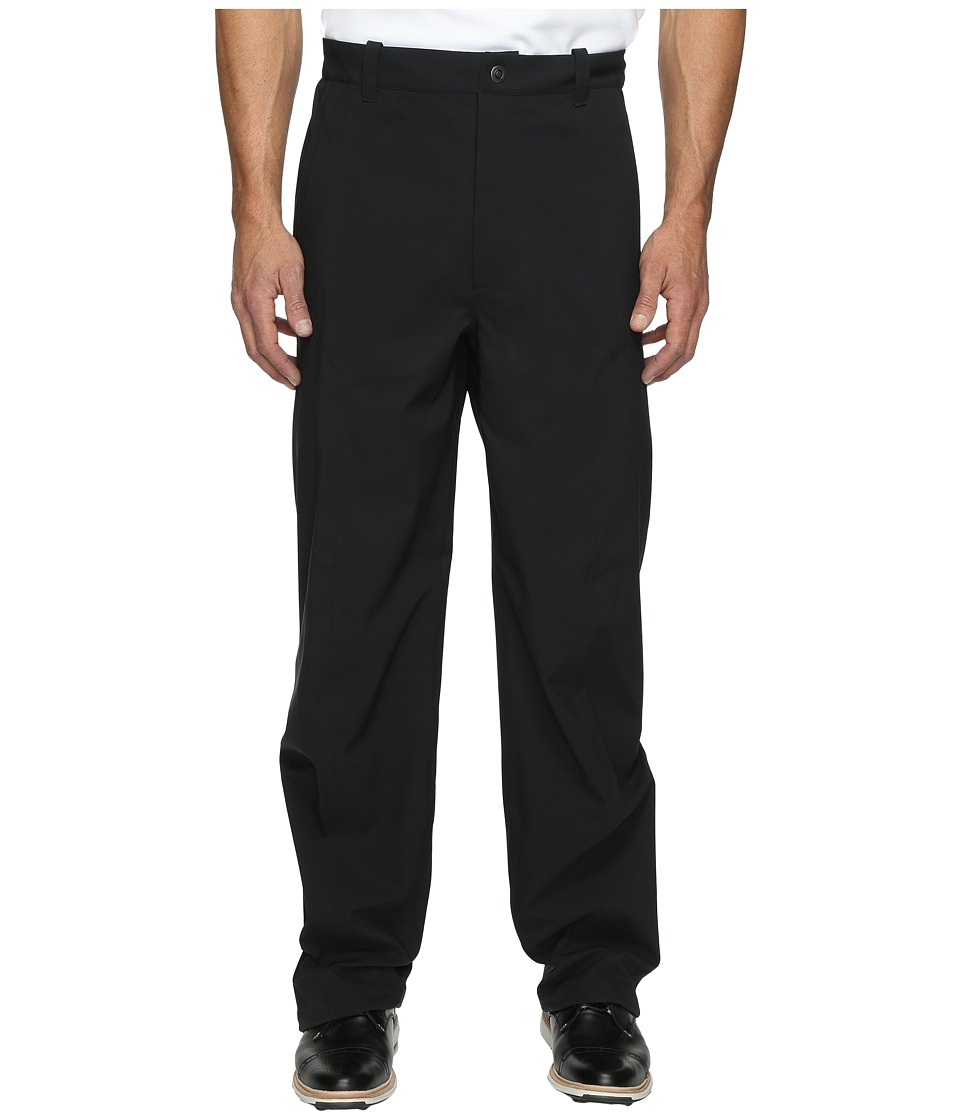 Nike Golf - Hyper Storm-Fit Pants (Black/Wolf Grey/Reflective Silver) Men's Casual Pants